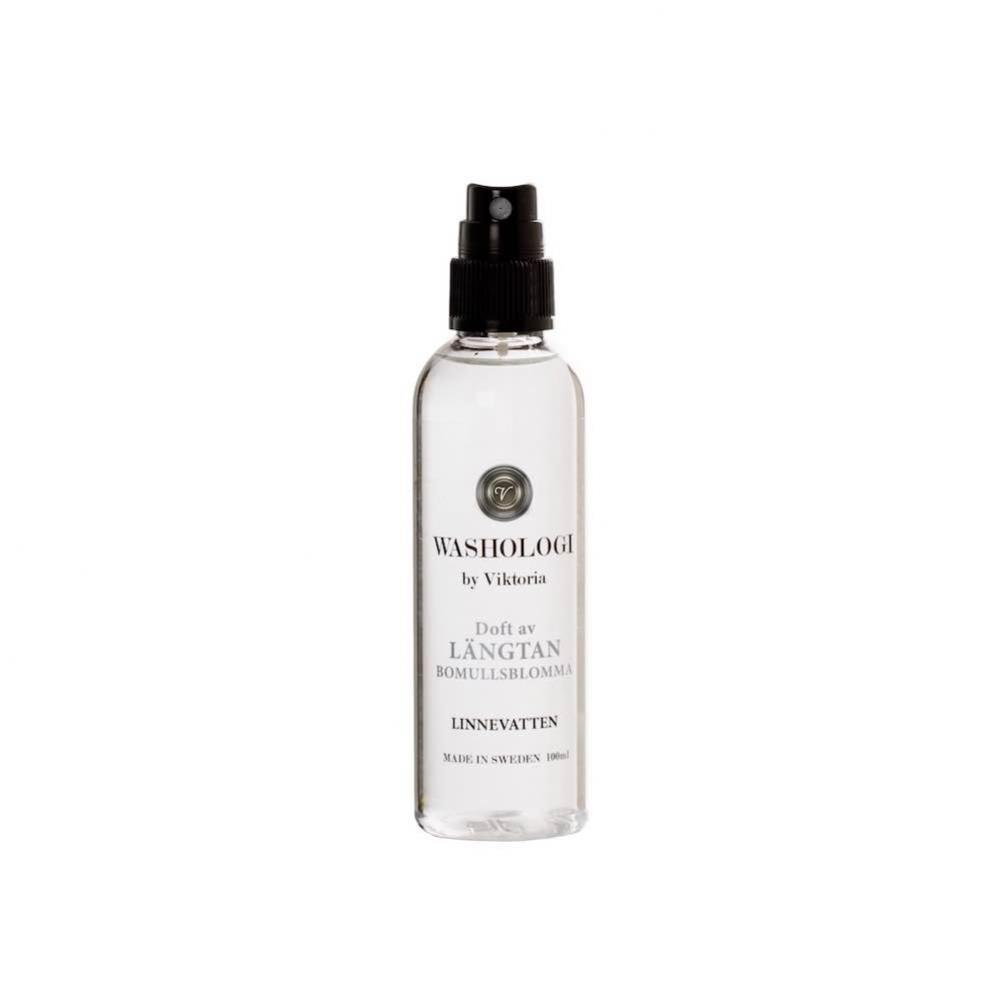 Linen Water Cotton Flower - 100 ml - Washologi